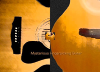 ** Mysterious Fingerpicking Guitar **
